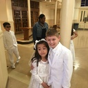First Holy Communion photo album thumbnail 5