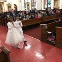 First Holy Communion photo album thumbnail 12
