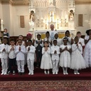 First Holy Communion photo album thumbnail 17